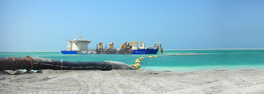 PENTA-OCEAN CONSTRUCTION