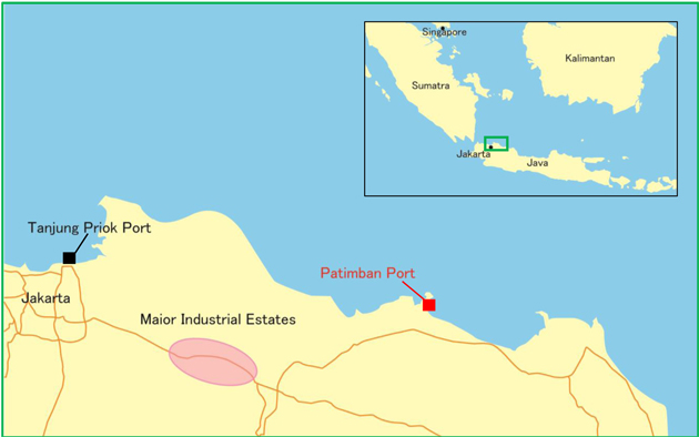 Updates - PENTA-OCEAN